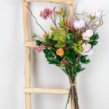 Kunstblumen & Beeren