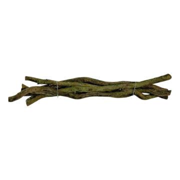 Echte Deko-Zweige, Deko-Äste und Baumstämme